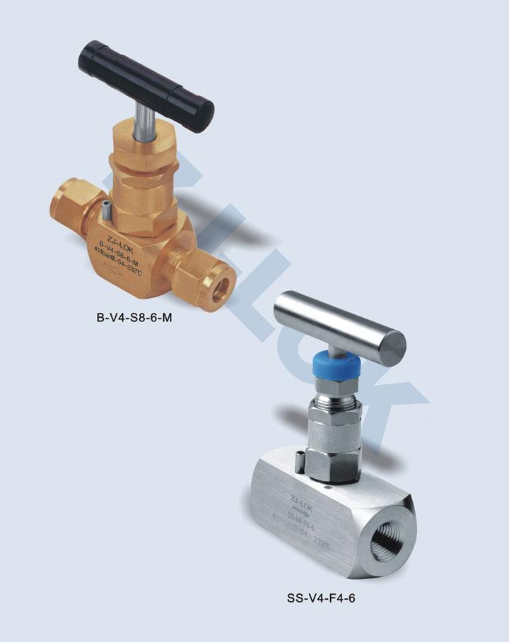 针型阀的防腐作用和防腐方法
